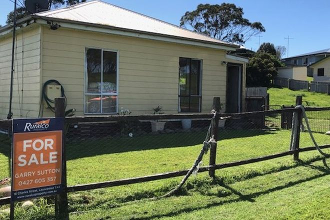 Picture of 9 Ross Avenue, CURRIE TAS 7256