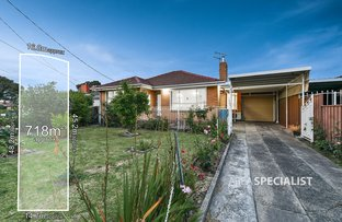 Picture of 9 Stackpoole Street, Noble Park VIC 3174