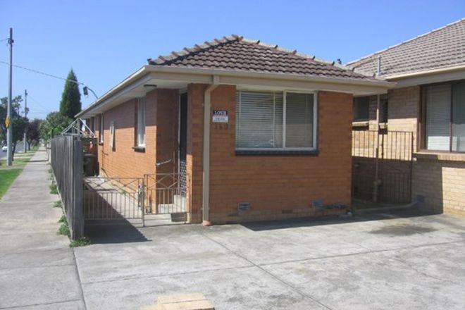 Picture of 1/160 Station Street, THOMASTOWN VIC 3074
