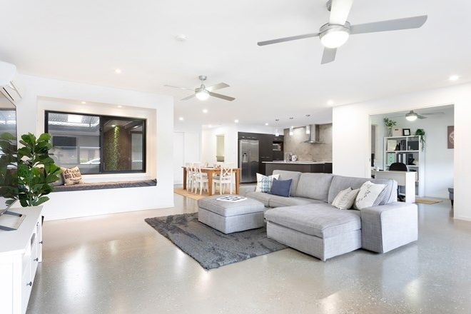 Picture of 14 Menindee Avenue, COOMBABAH QLD 4216