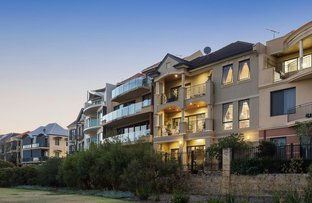Picture of 28 Jewell Lane, East Perth WA 6004