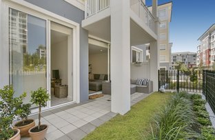 Picture of 101/58 Peninsula Drive, Breakfast Point NSW 2137