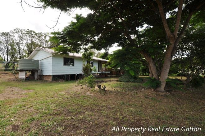 Picture of 23 George Street, HELIDON QLD 4344