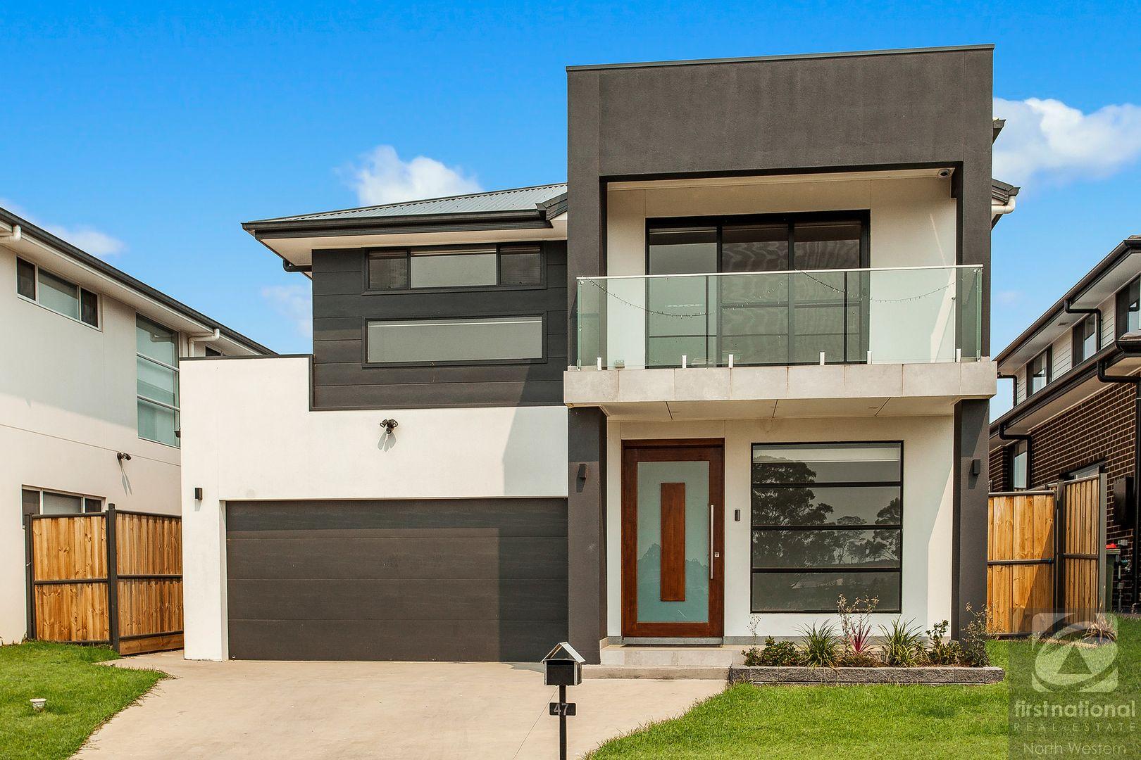 47 Longerenong Avenue, Box Hill NSW 2765, Image 0
