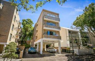 Picture of 1/25 Sutherland Street, Paddington NSW 2021
