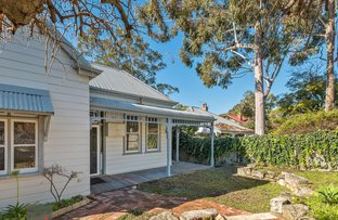 Picture of 24 Loch Street, Nedlands WA 6009