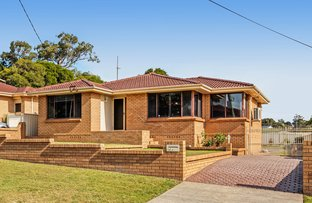 Picture of 80 Captain Cook Drive, Barrack Heights NSW 2528