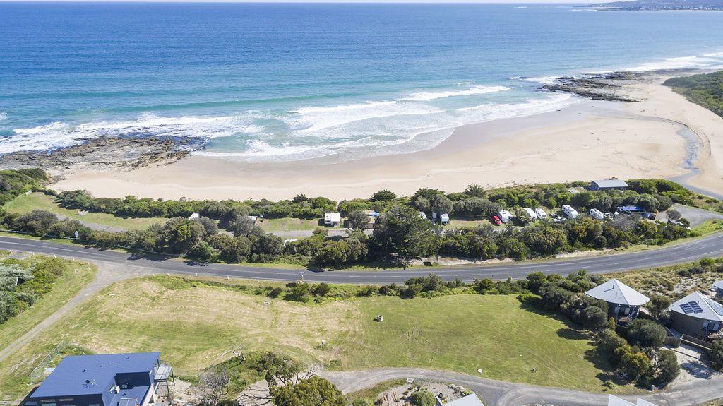 Lot 9, 10, 11, 12 Ocean Terrace, Skenes Creek VIC 3233, Image 2