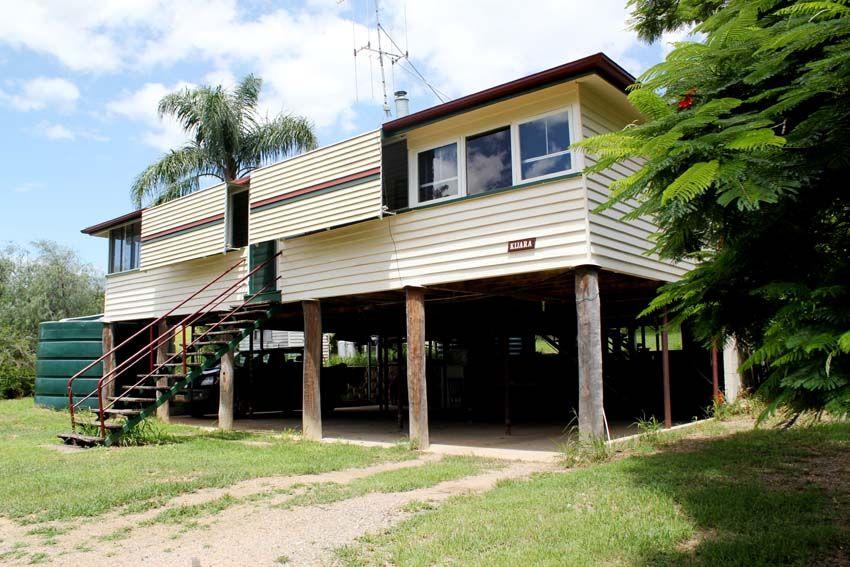 421 Wigton Road, Gayndah QLD 4625, Image 0
