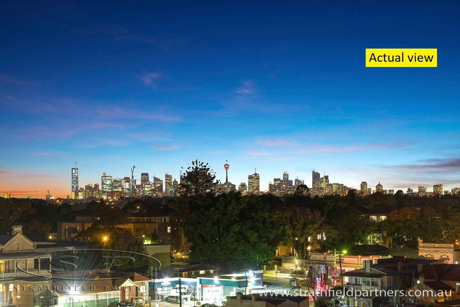 701/1 Markham Place, Ashfield NSW 2131, Image 0