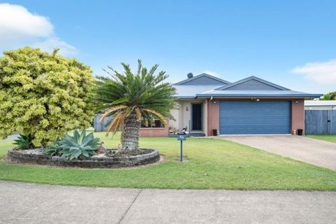 Picture of 38 Emperor Drive, ANDERGROVE QLD 4740