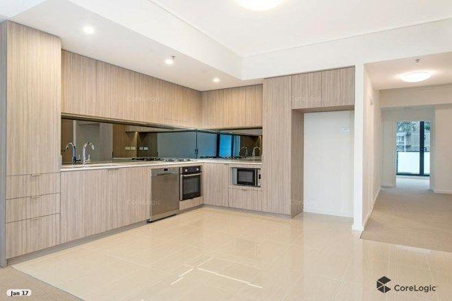 Picture of 203/7 washington ave, RIVERWOOD NSW 2210
