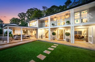 Picture of 28 Minnamurra Place, Pymble NSW 2073