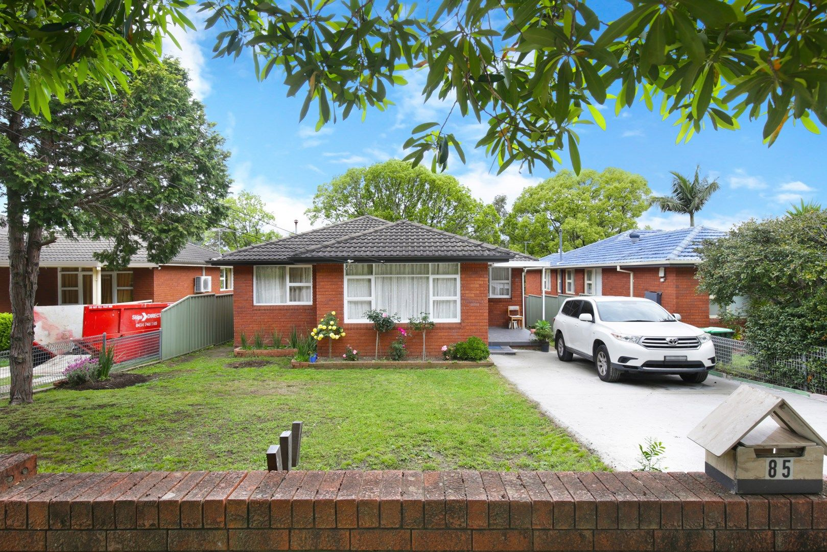 85 Burwood Road, Concord NSW 2137, Image 0