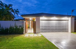 Picture of 17 Scoter Avenue, Paradise Point QLD 4216