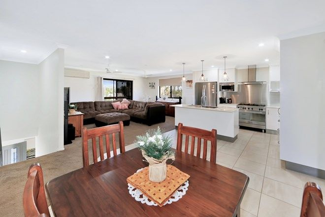 Picture of 26 Fairway Drive, BARGARA QLD 4670