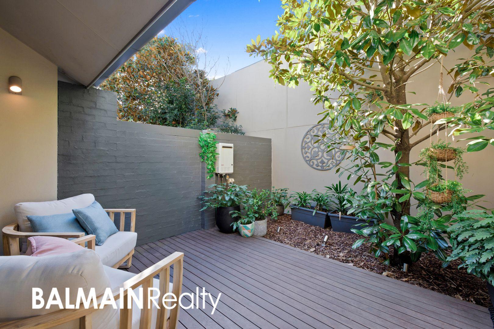 4/40 Evans Street, Balmain NSW 2041, Image 2