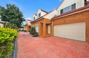 Picture of 3/91 Market Street, Condell Park NSW 2200