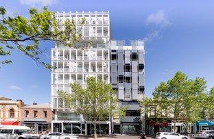 Picture of 306/589 Elizabeth Street, Melbourne VIC 3000