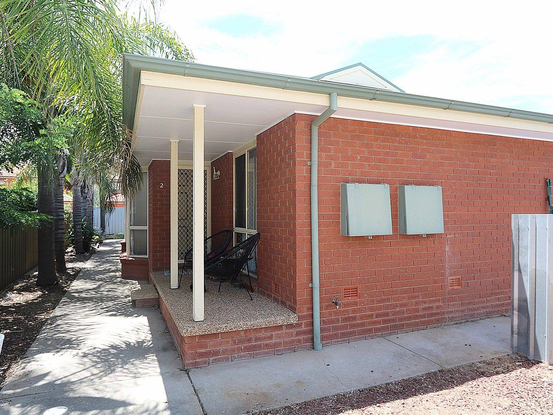 2/93 Trail Street, Wagga Wagga NSW 2650, Image 0