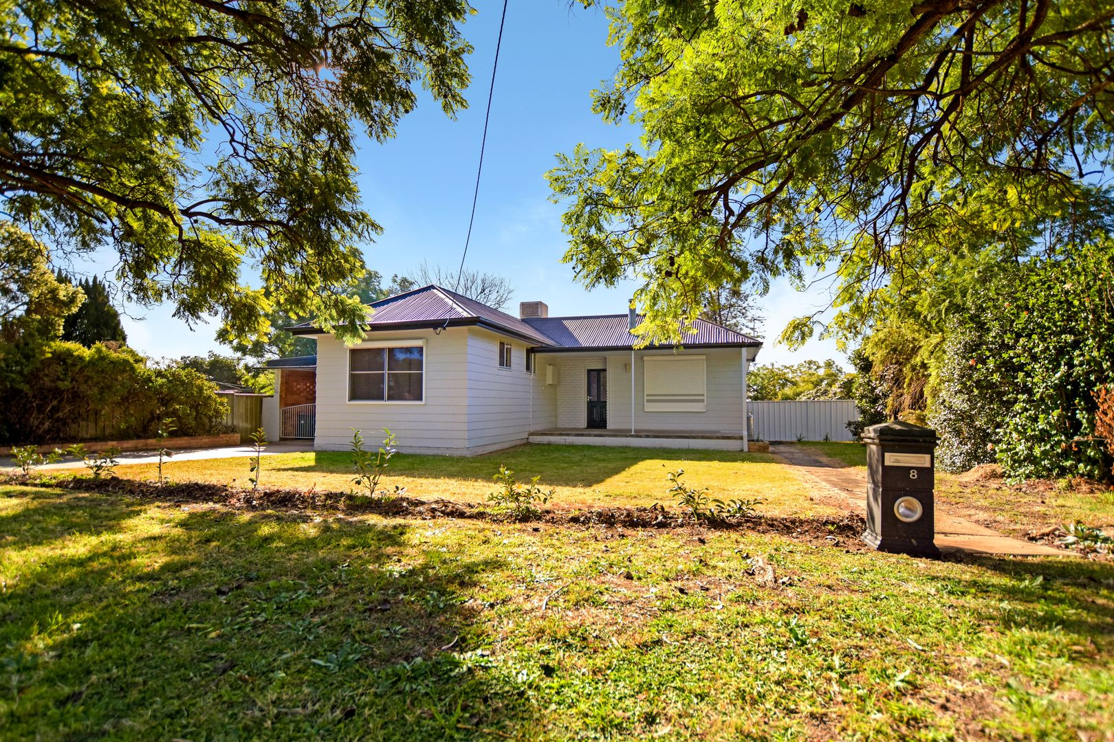 98 STOCK ROAD, Gunnedah NSW 2380, Image 0