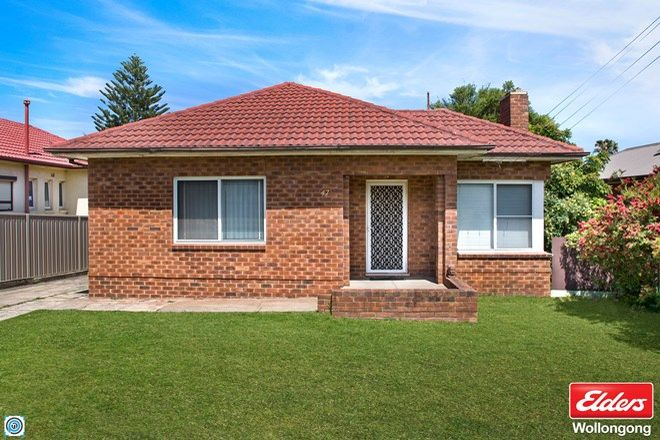 Picture of 47 Stuart Road, WARRAWONG NSW 2502