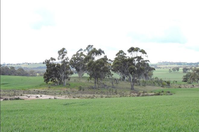 Picture of Lot 6631 CUNDERDIN-QUAIRADING ROAD, YOUNDEGIN WA 6407