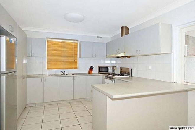 Picture of Room 7/103 Elizabeth Street, ASHFIELD NSW 2131