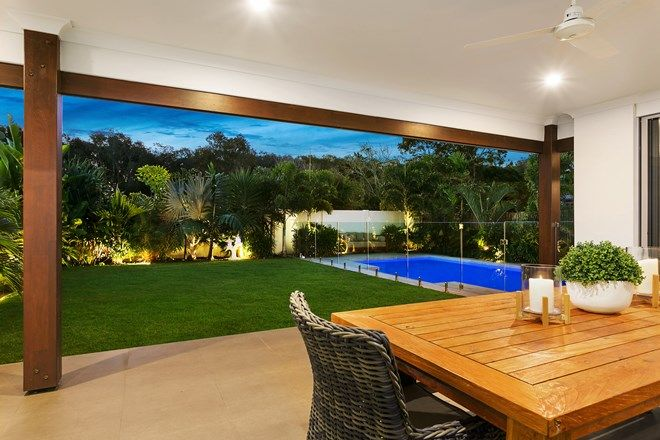 Picture of 36 Cinnamon Avenue, COOLUM BEACH QLD 4573
