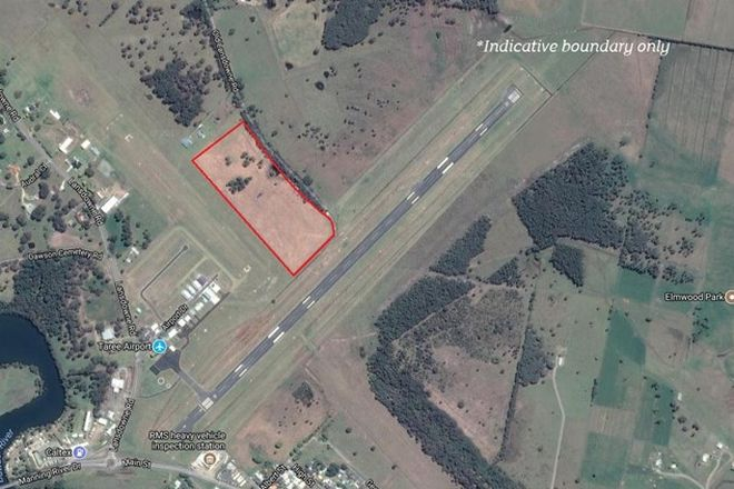 Picture of 100 Old Lansdowne Road, CUNDLETOWN NSW 2430