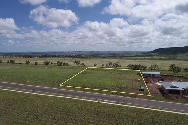 Picture of Lot 101 Southern Cross Drive, KINGSTHORPE QLD 4400