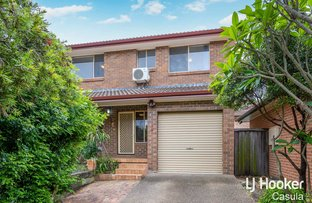 Picture of 3/83 Queen Street, Guildford West NSW 2161