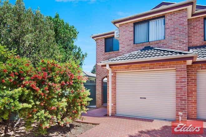 Picture of 1/149 Toongabbie Road, TOONGABBIE NSW 2146