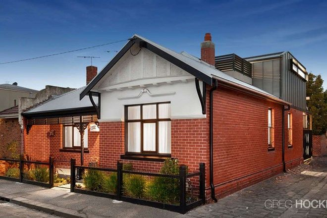 Picture of 78 Erskine Street, MIDDLE PARK VIC 3206