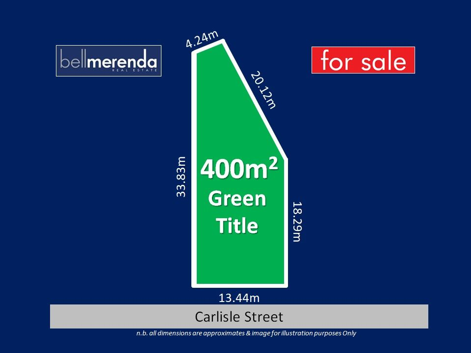 4 Carlisle St, Shoalwater WA 6169, Image 1