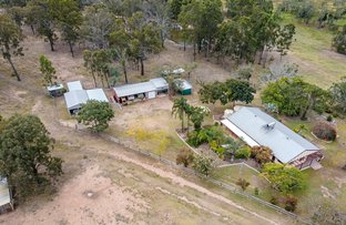 Picture of 43 Laidley-Plainland Rd, Plainland QLD 4341
