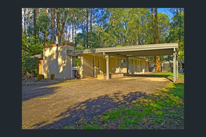 Picture of 86 Kinglake Glenburn Road, KINGLAKE VIC 3763