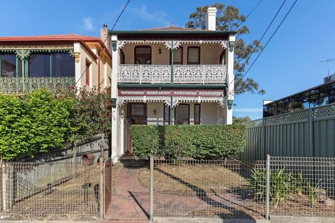 Picture of 9 Sloane Street, SUMMER HILL NSW 2130