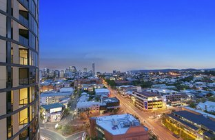 Picture of 1808/179 Alfred  Street, Fortitude Valley QLD 4006