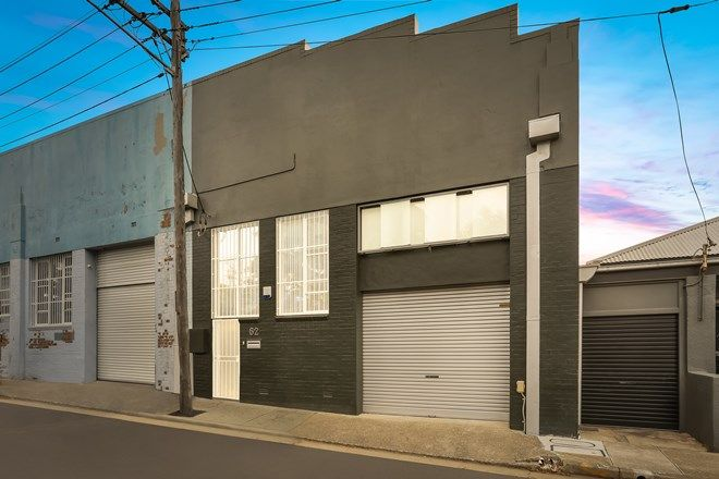 Picture of 62 Excelsior Street, LEICHHARDT NSW 2040