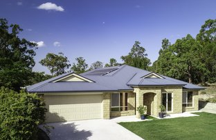 Picture of 23-25 Cockatiel Court, Greenbank QLD 4124
