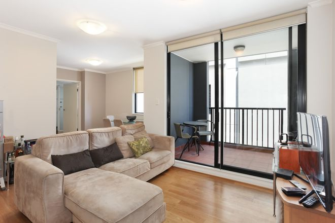 Picture of 44/209 Harris Street, PYRMONT NSW 2009