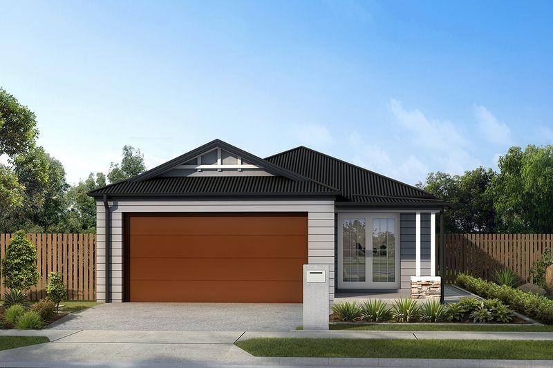 Lot 5 Valance Street, Oxley QLD 4075, Image 0