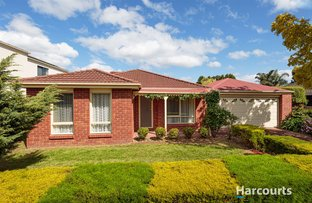 Picture of 35 Pickworth Avenue, Rowville VIC 3178