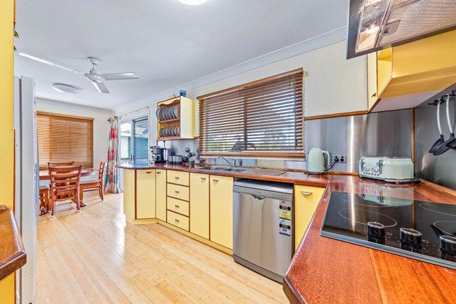 Picture of 5 Kanandah Street, PROSERPINE QLD 4800