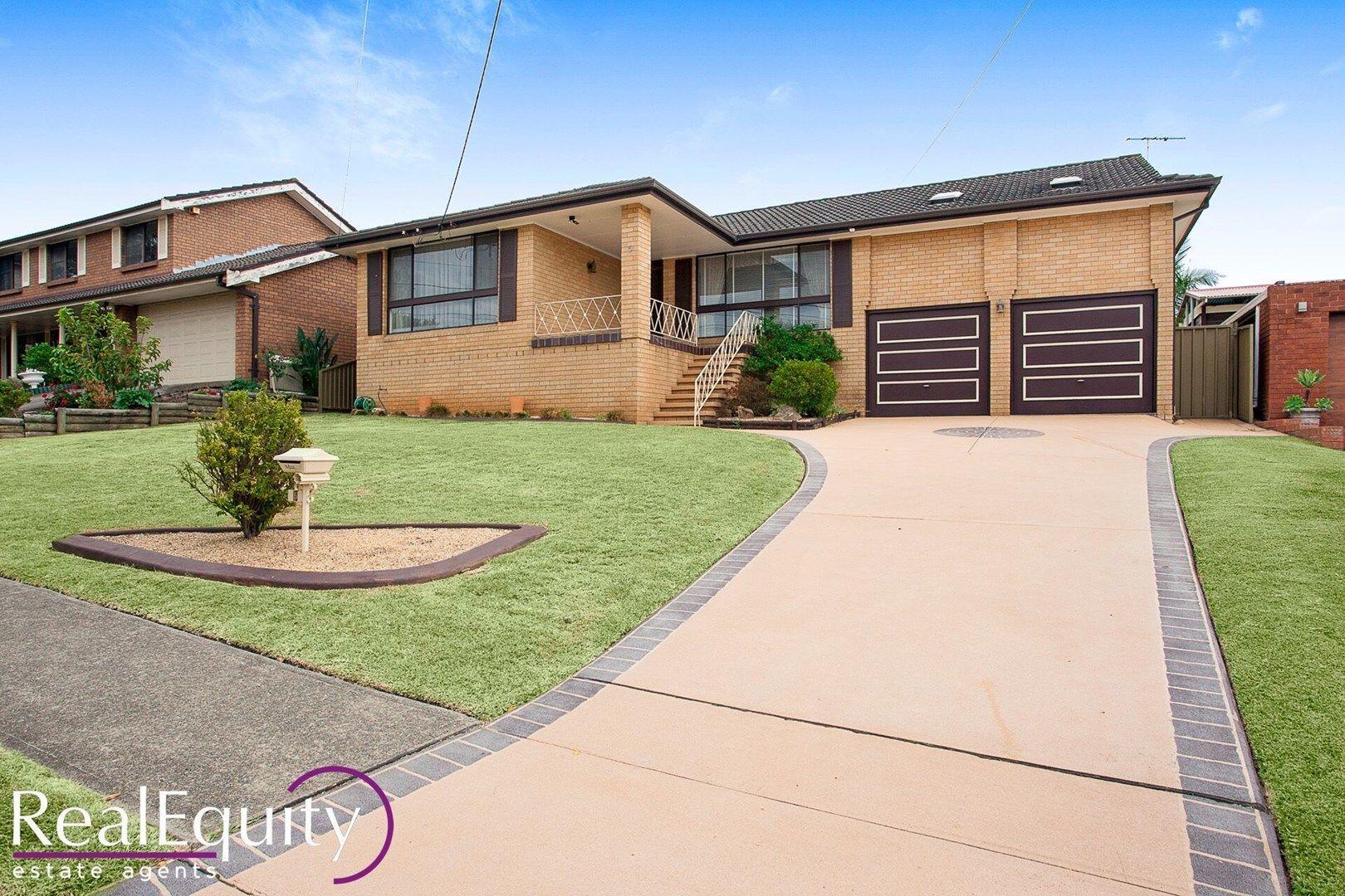 5 Elouera Crescent, Moorebank NSW 2170, Image 1