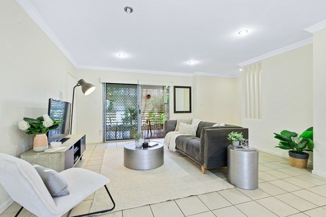 Picture of 9/50 Ferndale Street, ANNERLEY QLD 4103