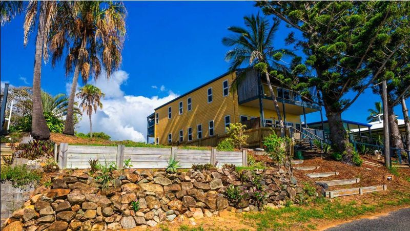 36 Schofield Parade, Keppel Sands QLD 4702, Image 2