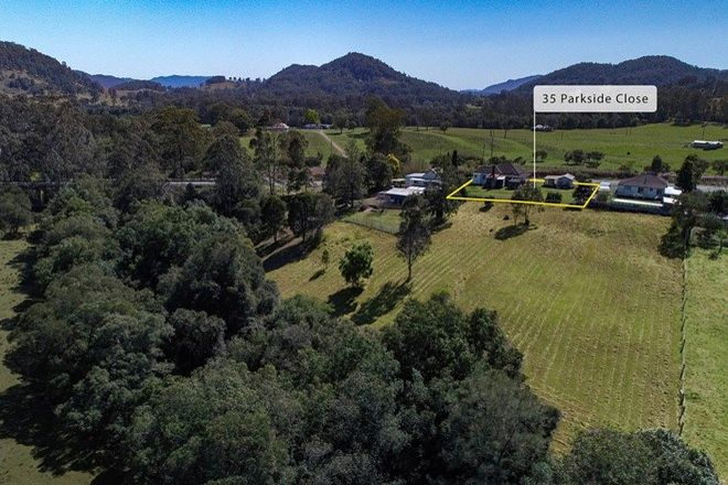 Picture of 35 Parkside Close, STROUD ROAD NSW 2415