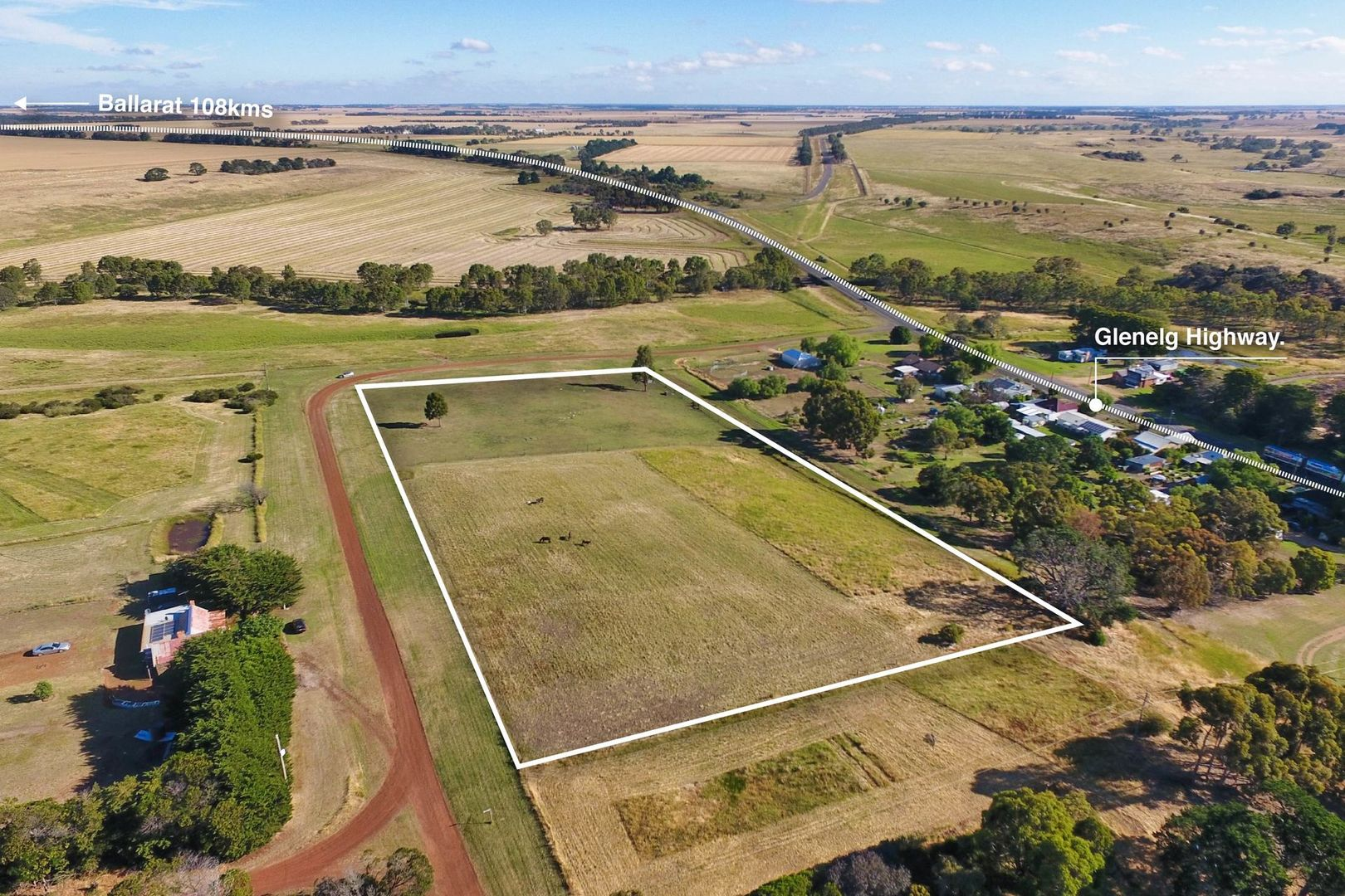 27 Frith Street, Wickliffe VIC 3379, Image 1